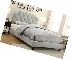 Pulaski DS-2223-290 Channing Upholstered Beds, Queen, Marmor