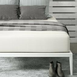 Signature Sleep Memoir 12 Inch Memory Foam Mattress with Cer