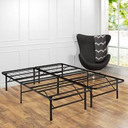 Zinus The New Double Bed Frame Plus Size Under Loft Sofa Tod