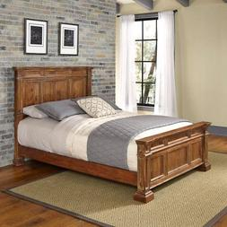 Home Styles Americana Vintage Panel Bed