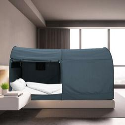 Bed Tent Canopy Bed Frames Tent Private Space Pop Up Tent Qu