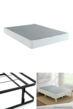 Box Spring 7.5 Folding Twin Full Queen King Size Metal Bed M