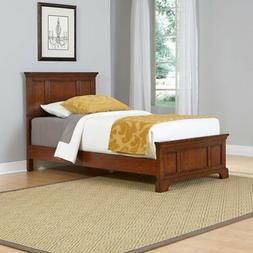 Home Styles Chesapeake Panel Bed