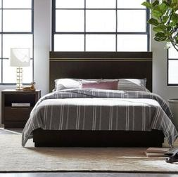Rivet Classic Maxwell Garment-Washed Stripe Duvet Cover Set,