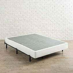 Zinus Compack Adjustable 7 inch Heavy Duty Bed Frame, for Bo