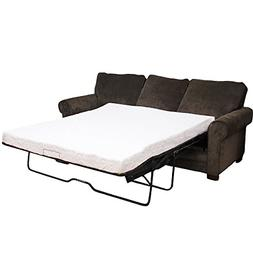 4.5 Memory Foam Sofa Mattress, Queen