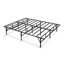 14in Easy To Assemble SmartBase Mattress Foundation Platform