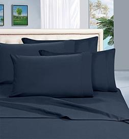 Thread Spread 100% Egyptian Cotton - 500 Thread Count 4 Piec
