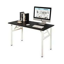 folding office desk writing workstation home reading