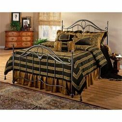 Hillsdale Kendall Bed Set - Queen - Rails not included