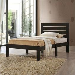ACME Furniture Kenney Queen Bed in Espresso