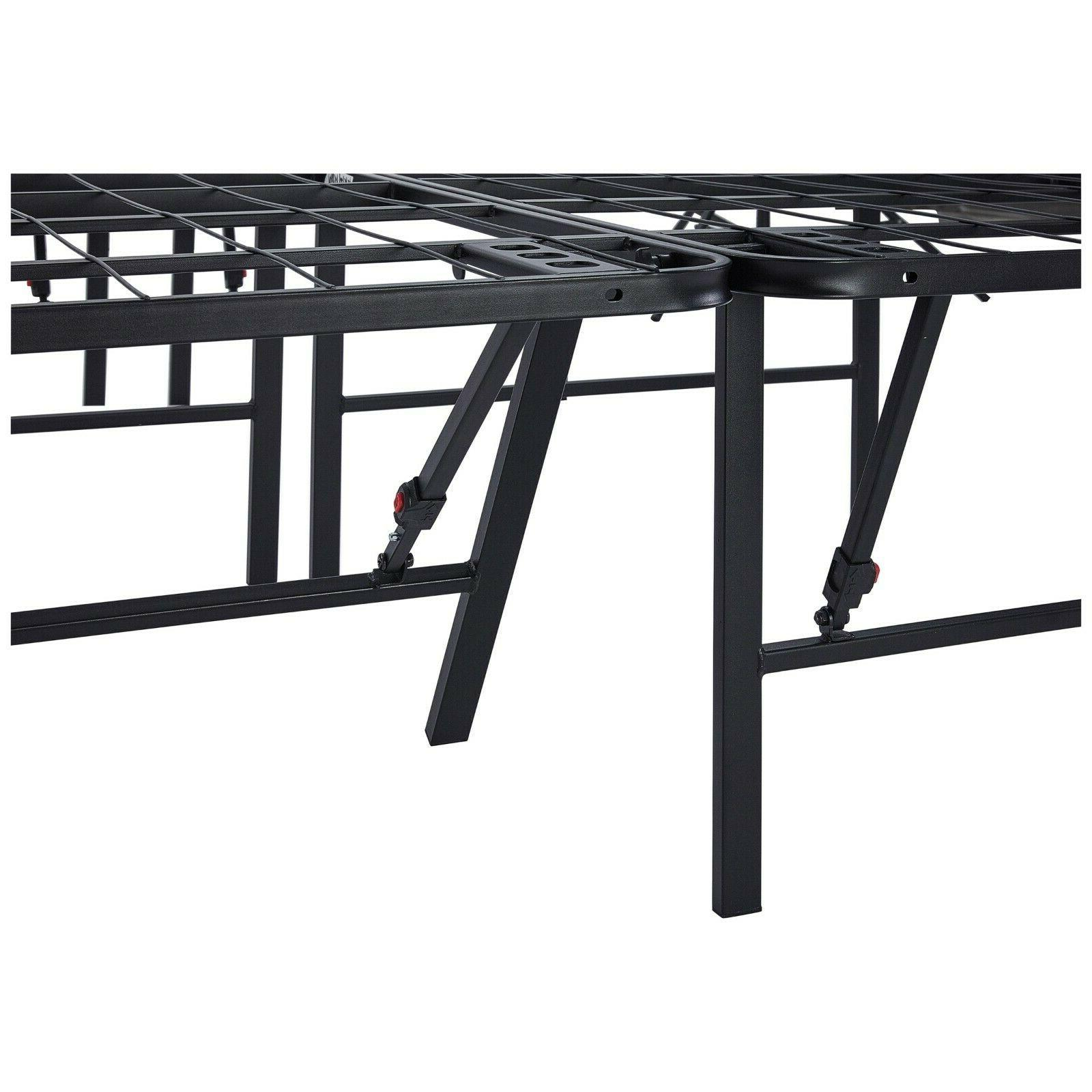 18 Mattress Steel Frame