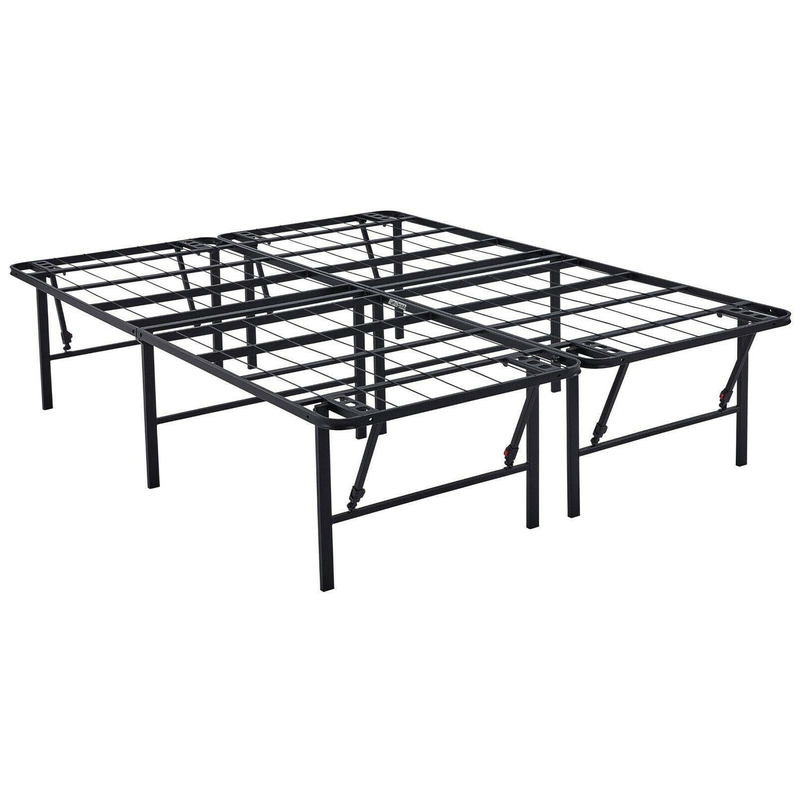 18 Frame Profile Mattress Frame