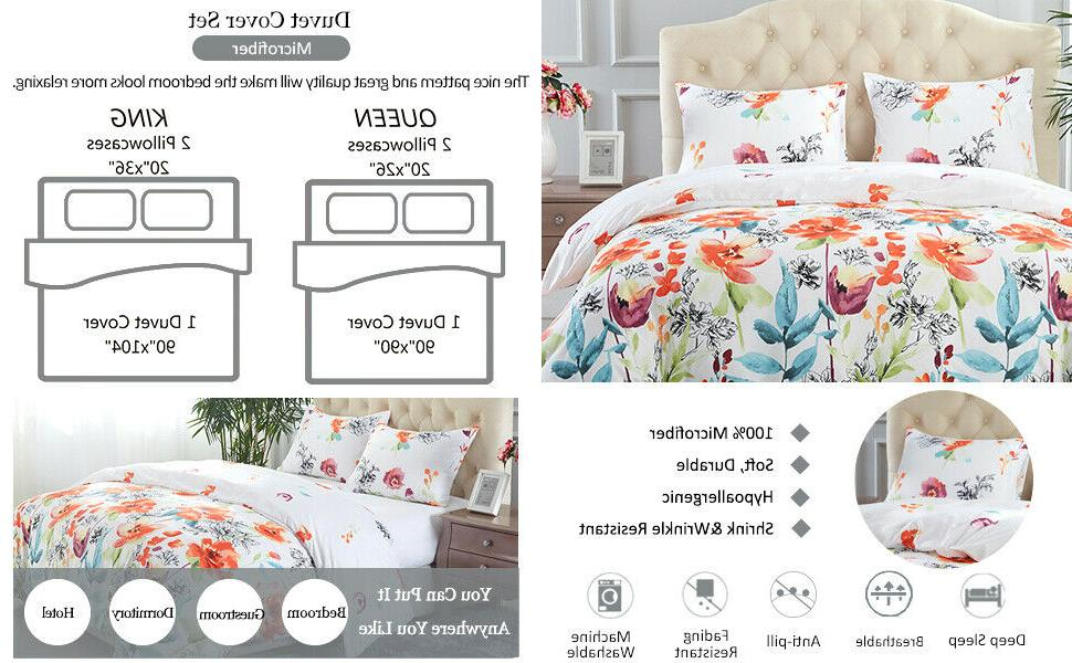 3 Cover Comforter Cover