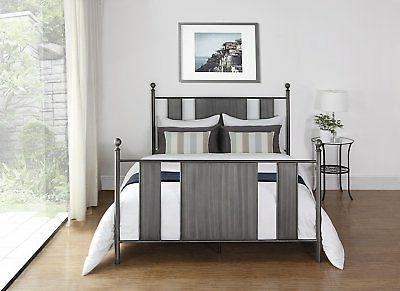 DHP Bed Frame Footboard, Queen