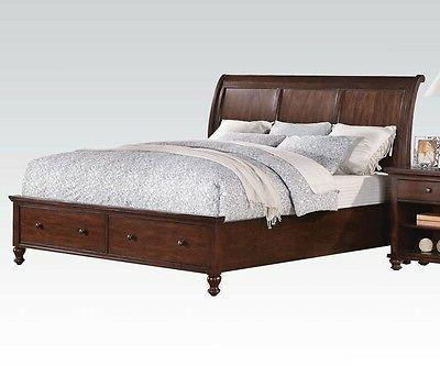 Acme Queen Sleigh Set with 21380Q