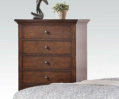Acme Furniture Sleigh Bed Set