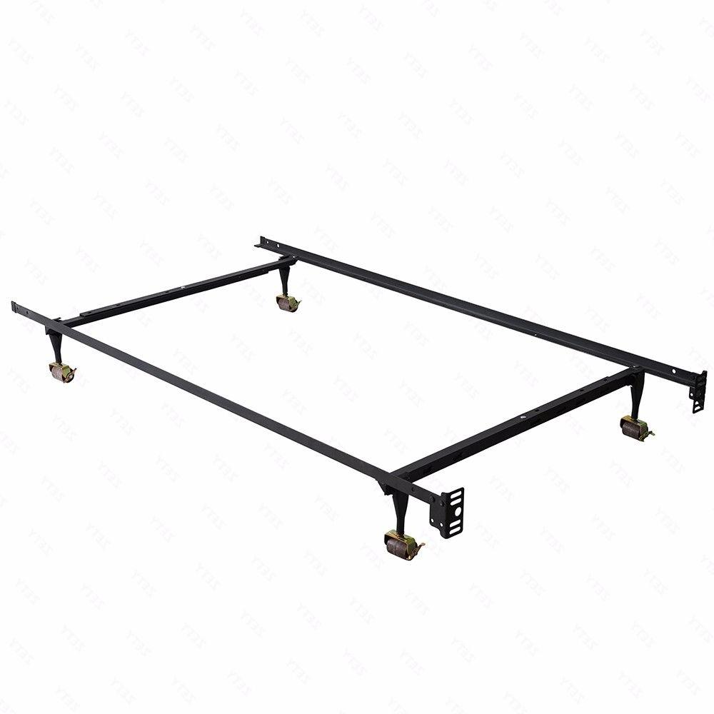 Adjustable Metal Twin Heavy with