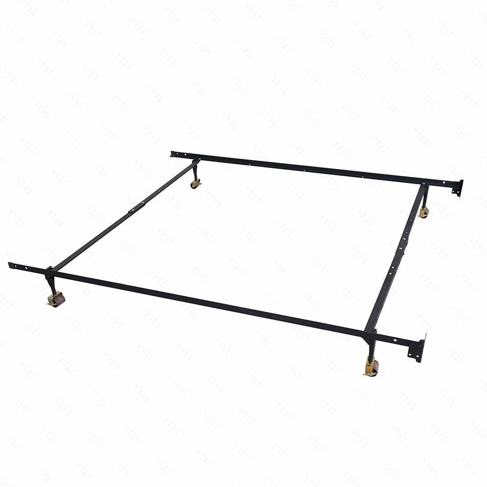 Adjustable Metal Twin Full Heavy Duty with
