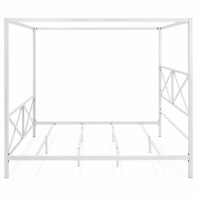 BCP Metal Post Canopy Frame