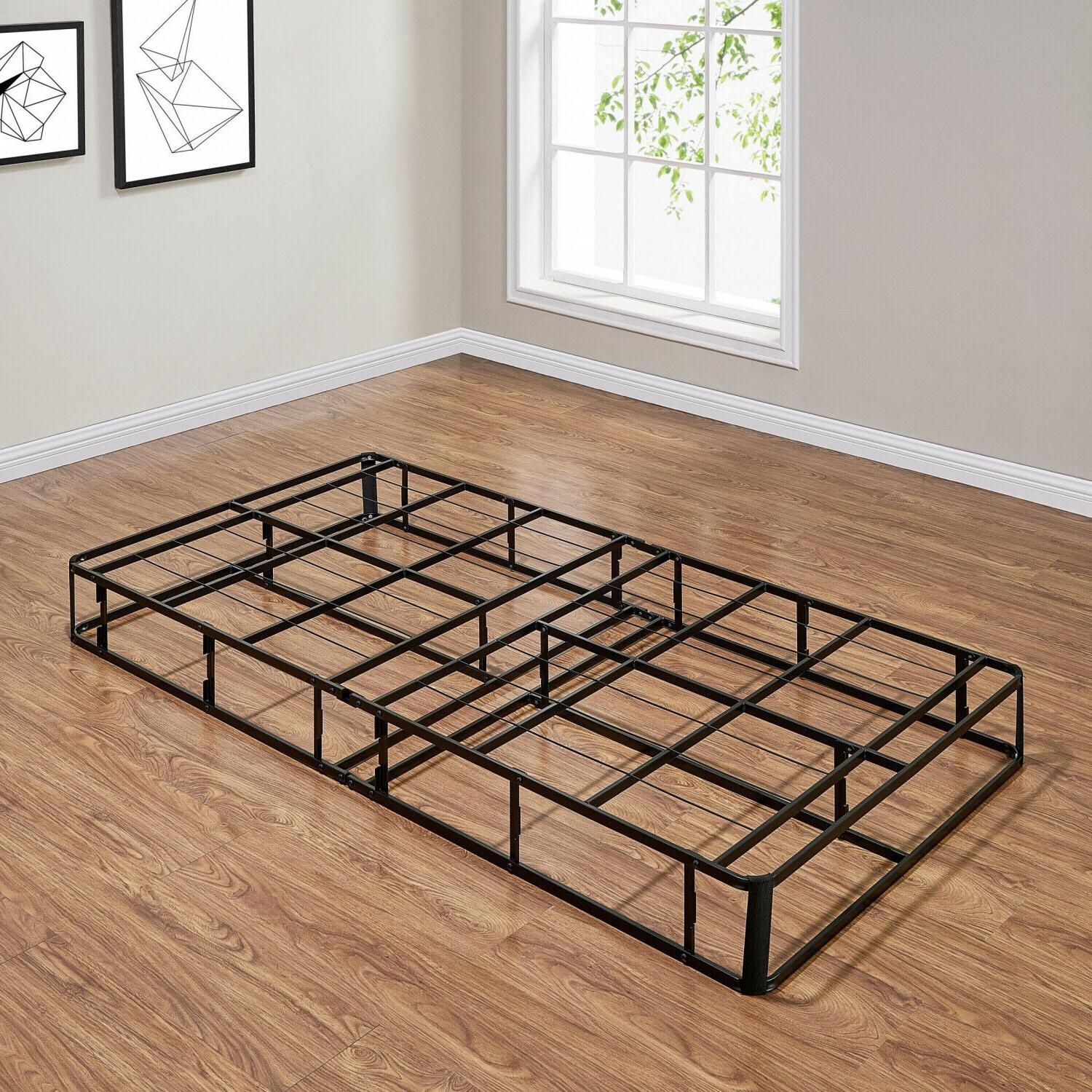 Box Spring 7.5 Bed Foundation Twin Full King Size