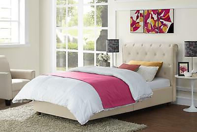 DHP Bed with Colors and