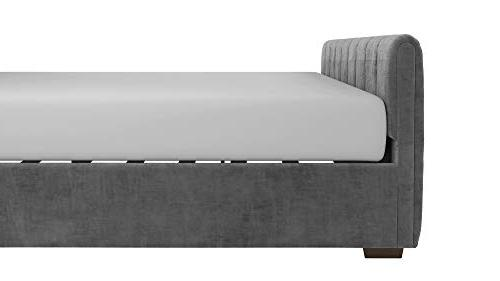 DHP with Design, Size - Grey