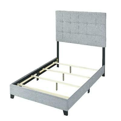 Crown Florence Panel Bed, Multiple