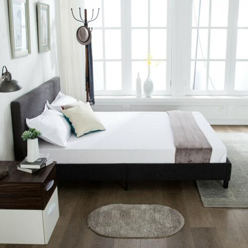 Queen Size Frame Headboard with