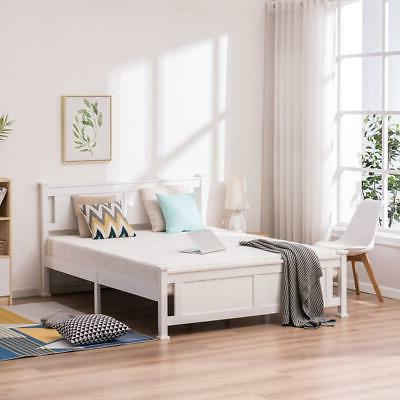 Twin/Full/Queen Bed Frame Platform