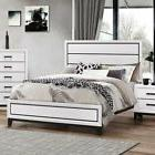 Ebern Designs Wallis Panel Bed