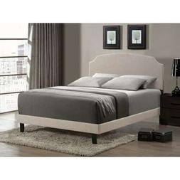 Hillsdale Lawler Queen Bed Set w/ Rails