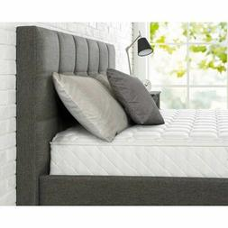 Luxurious Full Size Mattress Coil Spring 8 Inch Bed Bedroom