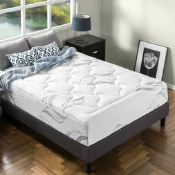 master cloud memory foam mattress