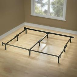 Zinus Michelle Compack 9-Leg Support Bed Frame, For Box Spri