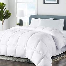Queen/Full 2100 Series All-Season Down Alternative Quilted C