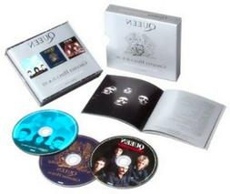 Queen - Platinum Collection: Greatest Hits 1-3  Boxed Set Se