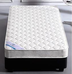 Queen Size Spring Mattress Bed Comfort Sleep Innerspring Bed