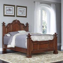 Home Styles Santiago Bed