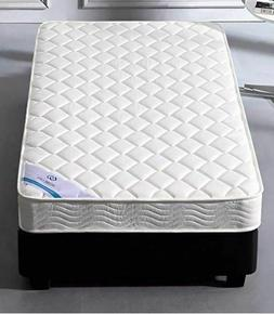 Spring Mattress Queen Size Bed Comfort Sleep Innerspring Bed
