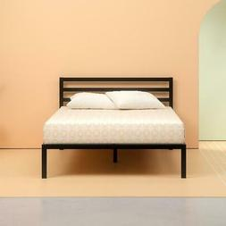 Twin Full Queen King Size Metal Bed Frame Platform Foundatio